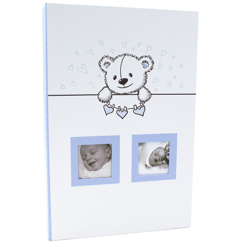 Album bébé Baby's Time 300 pochettes 10X15