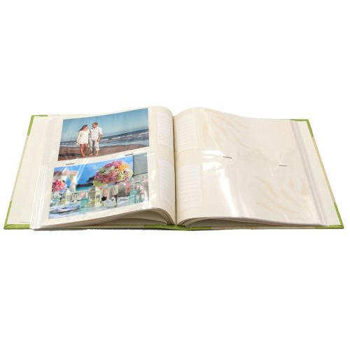 Lot de 3 albums photo Roman 144 pochettes 11X17