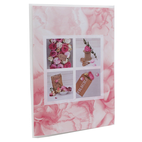 Album photo Blooming Love 64 pochettes 11X15