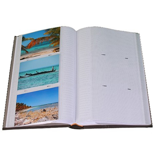 Album photo Biotiful crème 300 pochettes 11,5X15