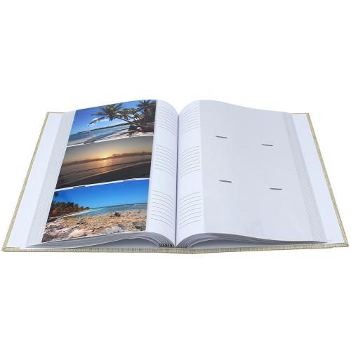 Lot 3 albums photo Retro Look Ville 300 pochettes 10X15