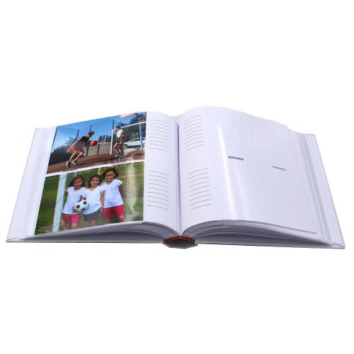 lot de 3 albums pochettes 10x15 Graphic 200 photos