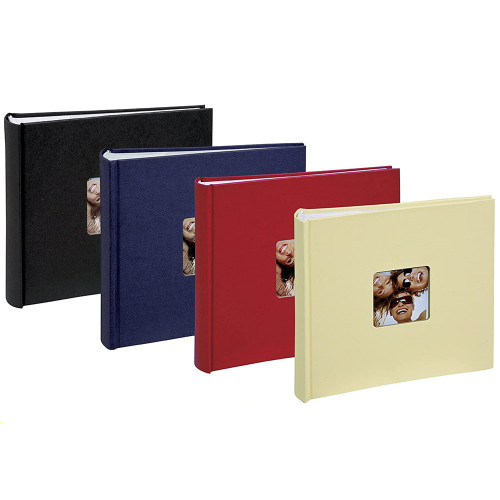 Lot de 4 albums photo Fun  200 pochettes 10x15