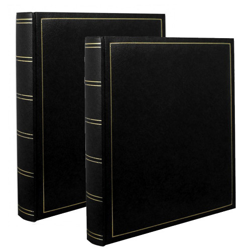 lot-2-albums-photo-jumbo-premium-brepols-traditionnel-500-photos-10x15