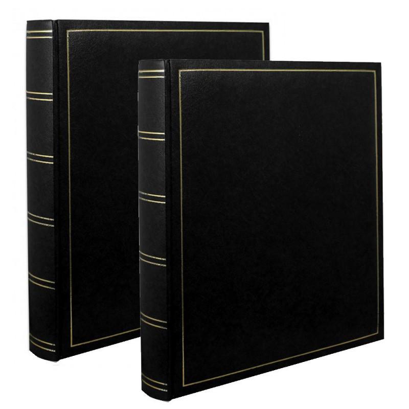 lot-2-albums-photo-jumbo-premium-brepols-traditionnel-500-photos-10x15