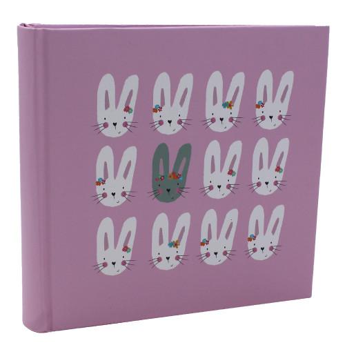 Album photo bébé Bunnies 200 pochettes 10X15