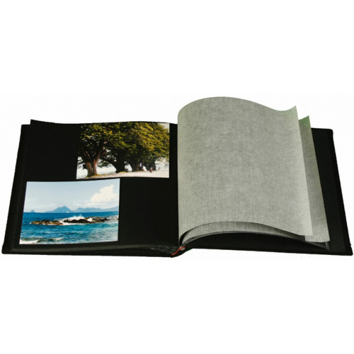 Album photo traditionnel Black&White big