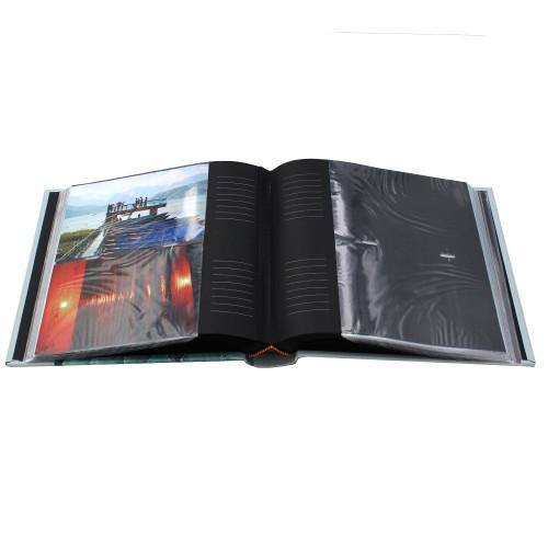 Album photo Life Begins 200 pochettes 10x15