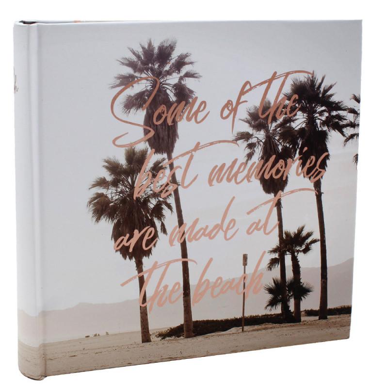 Album photo Beach 200 pochettes 10x15