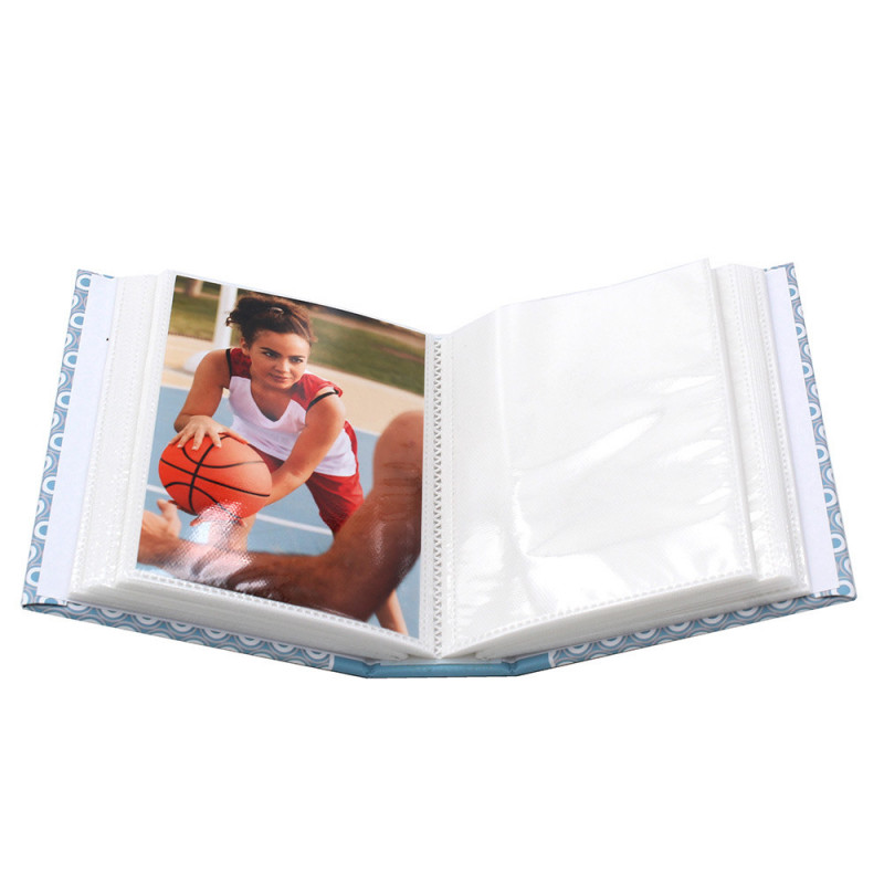 Mini album photo Terrazo 100 pochettes 10X15