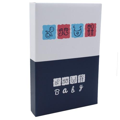 Album bébé Baby Book 300 pochettes 10X15
