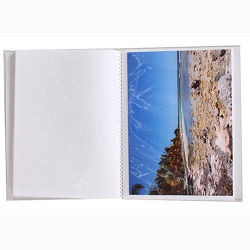 Mini album photo Trio de coeurs 24 pochettes 13x18