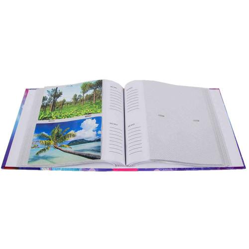 Album enfant Reine des neiges 200 pochettes 10X15
