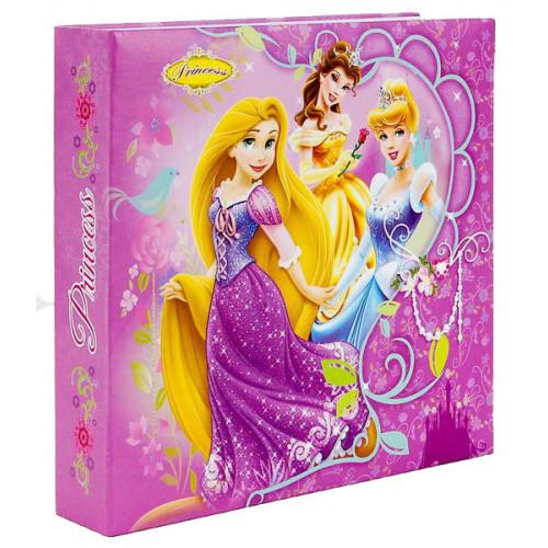 Album enfant Princesses 200 pochettes 10X15