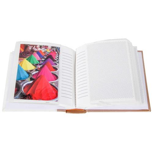 Album photo Vitalité 100 pochettes 10X15