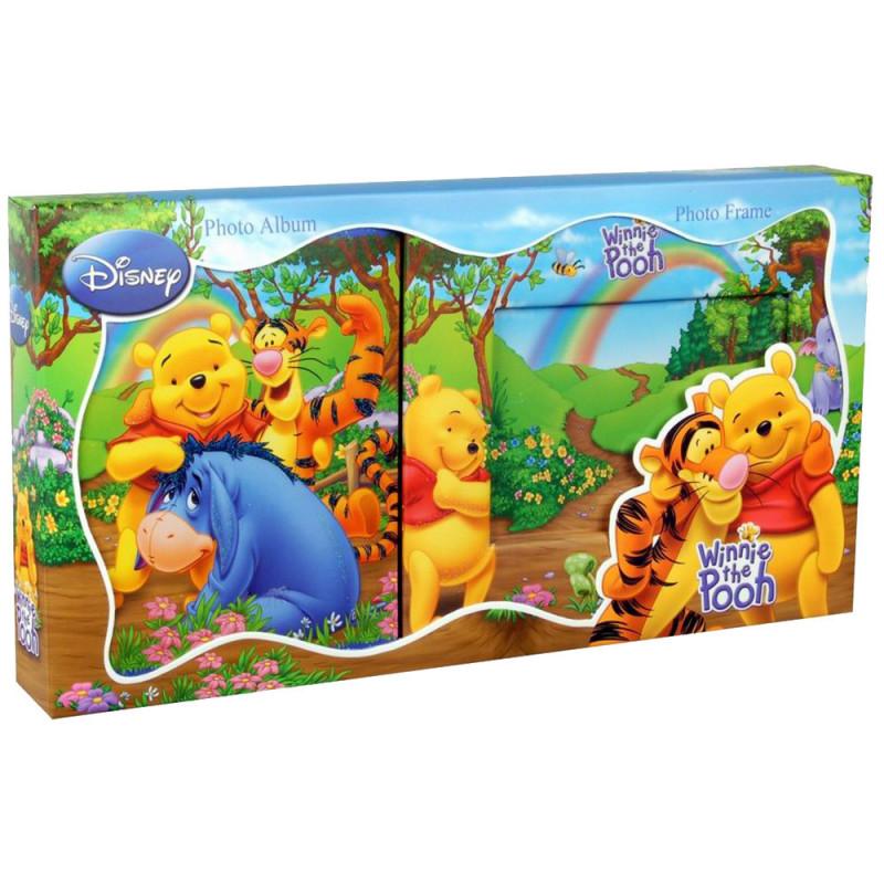 Coffret cadeau Winnie l'Ourson