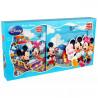 Coffret cadeau Mickey et Minnie