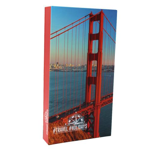 Album photo Golden Gate 300 pochettes 10X15