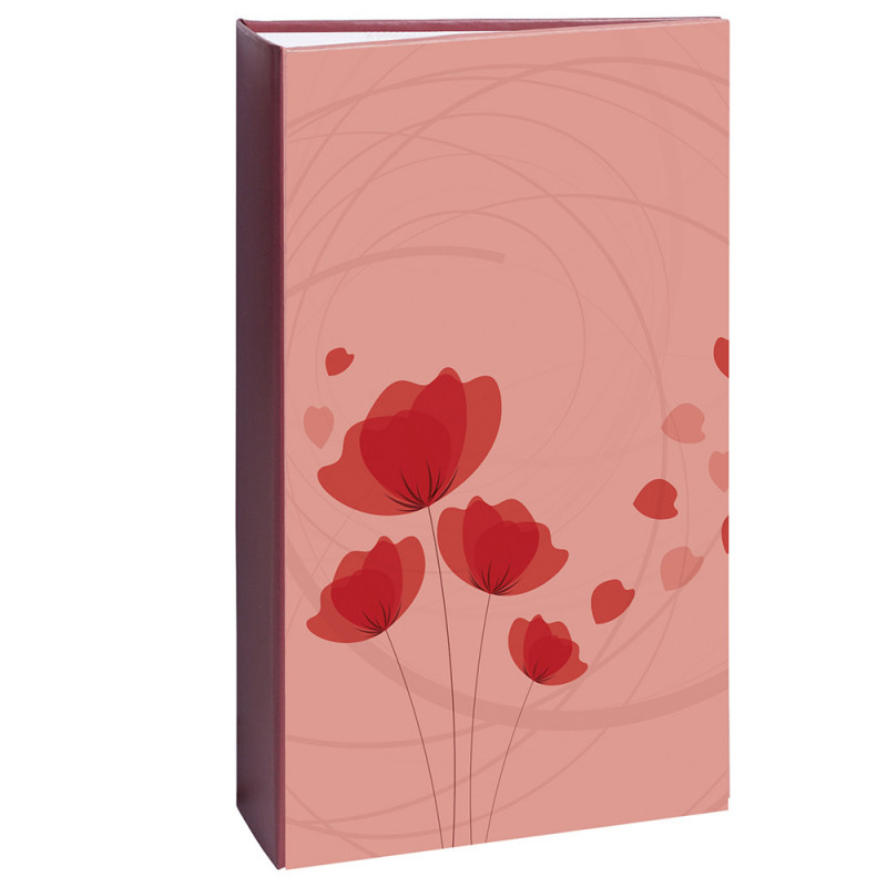 Lot 3 Ellypse 2 rouge 300 pochettes 11,5X15