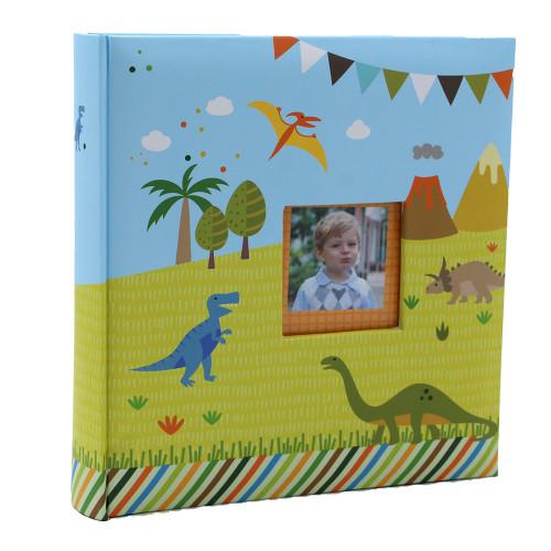 Album bébé Hipo 200 pochettes 10X15