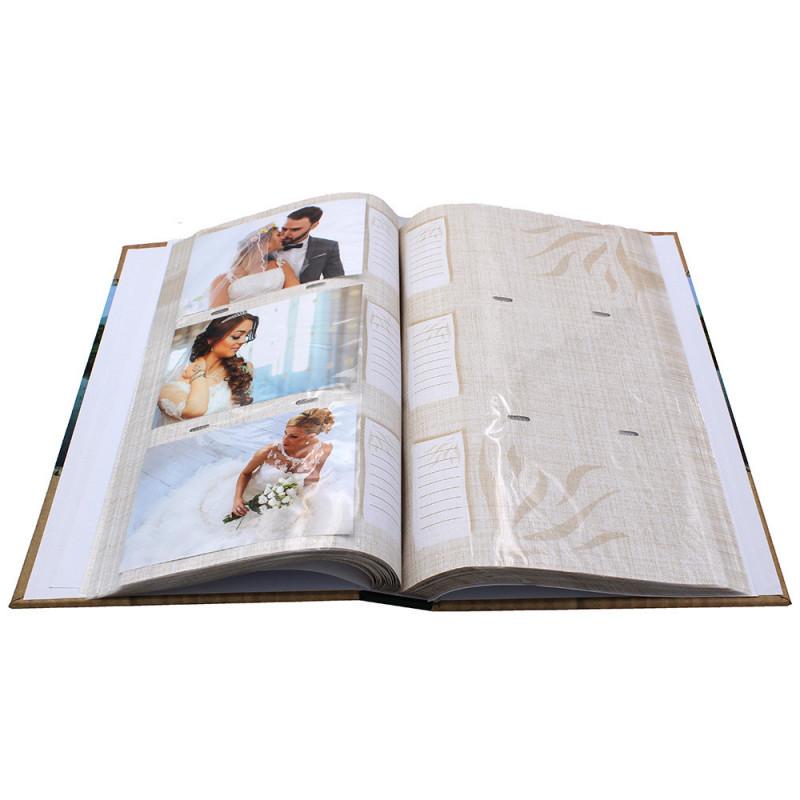 Lot de 3 albums photo Dream 300 pochettes 11X15