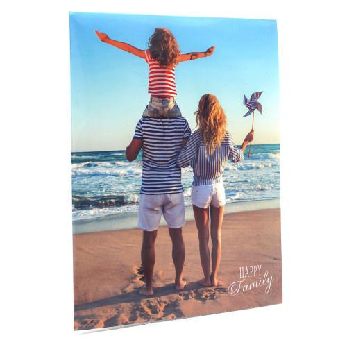 Mini album photo Famille 36 pochettes 13X18