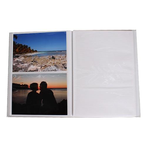 Mini album photo Coeur Love pour 96 photos 10X15