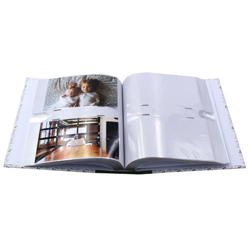 Lot 4 albums photo Viva 200 pochettes 10X15