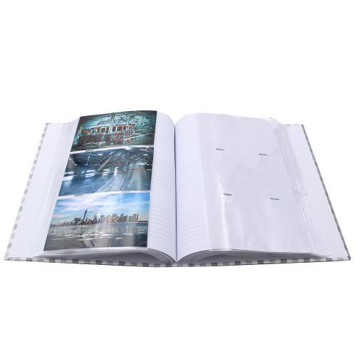 Lot de 3 albums photo Pepita 402 pochettes 10X15