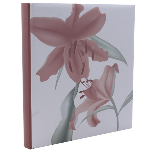Album photo traditionnel Beautiful Flowers RS 240 photos 10X15