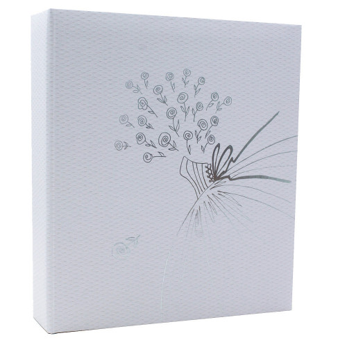 Album photo mariage Storia 200 pochettes 11,5x15