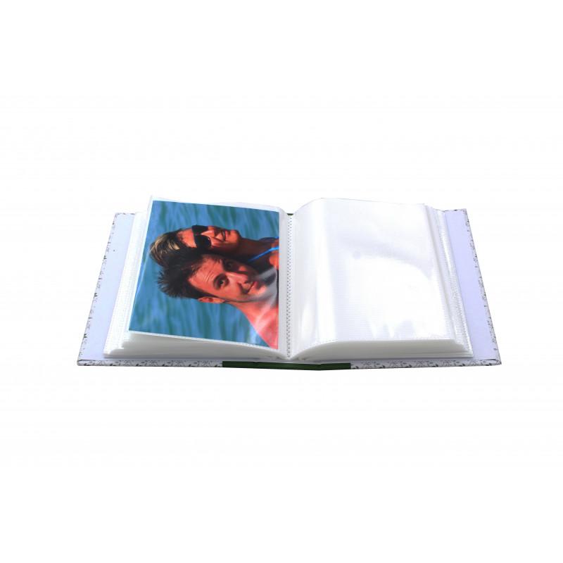Lot 4 albums photo Viva 100 pochettes 13x18