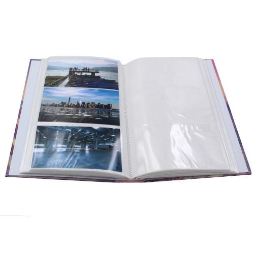 Lot 2 albums photo Pastel Mer 300 pochettes 10X15