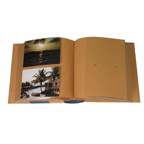 album-photo-erica-kraftty-200-pochettes-11.5x15-ouvert-avec-photos