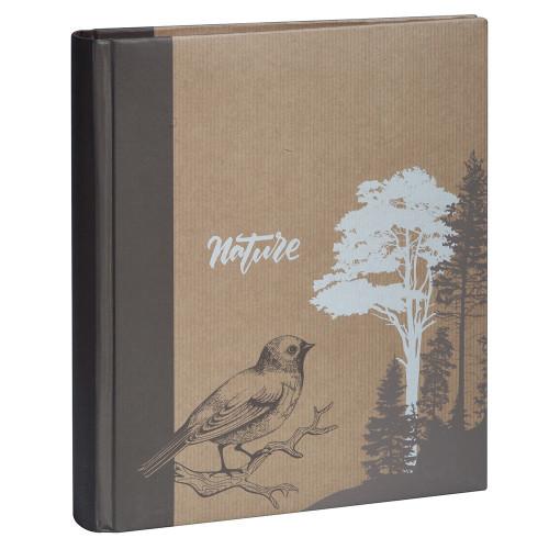 album-photo-erica-kraftty-200-pochettes-11.5x15-brun