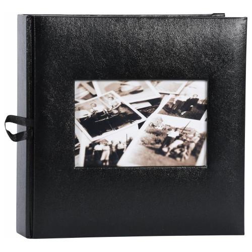 album photo Edition noir 200 pochettes 10x15