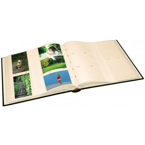 album travel 2 brun foncé 500 pochettes 11,5x15