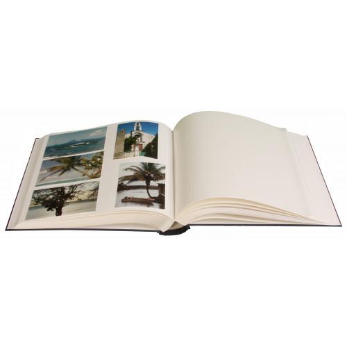ALBUM-PHOTO-TRADITIONNEL-BREPOLS-ELITE-600-PHOTOS-OUVERT