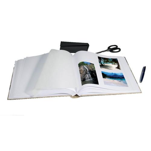 Album photo traditionnel Pheline RG