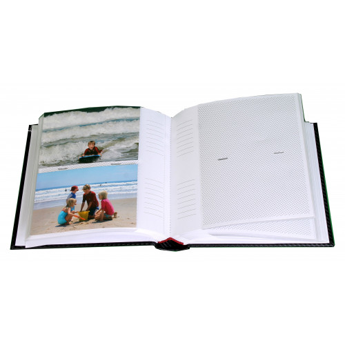 album photo Photobag rouge 200 pochettes 13x18