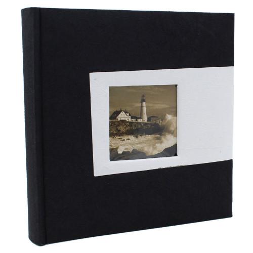 album photo Mulberry noir 200 pochettes 13x18
