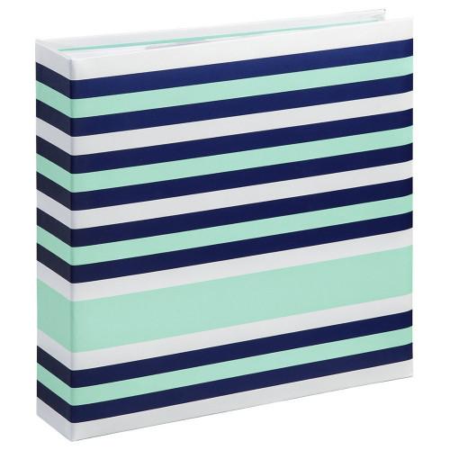 Album photo Designline Bleu 200 pochettes 10x15