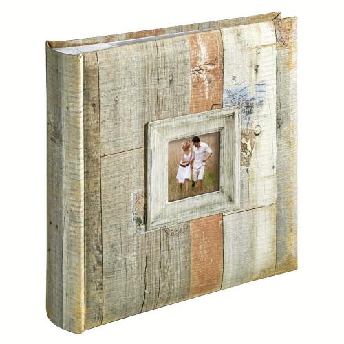 Album photo Cottage orange 200 pochettes 10x15