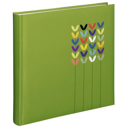 Album photo traditionnel Blossom vert