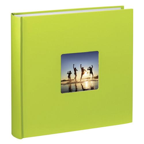 Album traditionnel Fine Art Kiwi pour 400 photos 10x15
