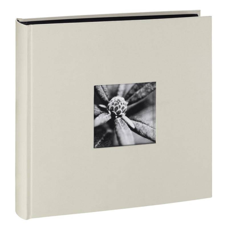 Album traditionnel Fine Art PN craie pour 400 photos 10x15