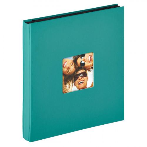 Album photo Fun vert petrole 400 pochettes 10X15
