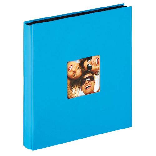 Album photo Fun bleu océan 400 pochettes 10X15