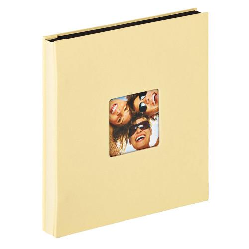 Album photo Fun crème 400 pochettes 10X15