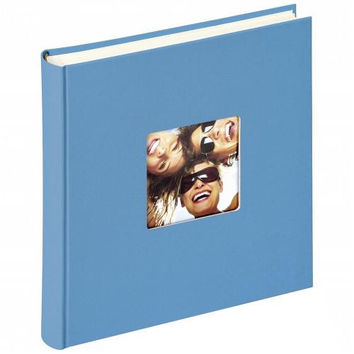 Album Fun bleu ocean traditionnel 400 photos 10X15